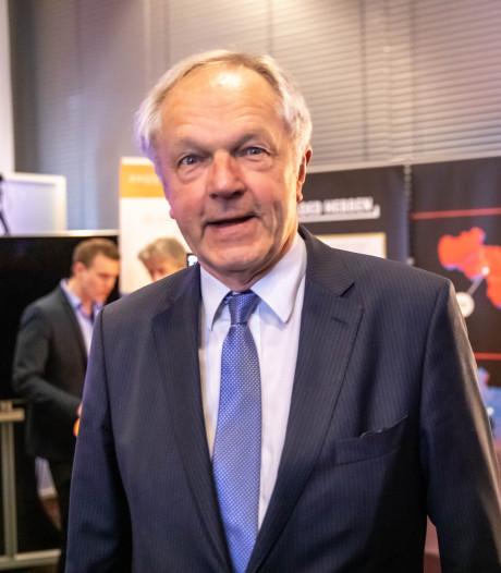VVD haalt voldoende stemmen voor senaatszetel Zwolse burgemeester Meijer