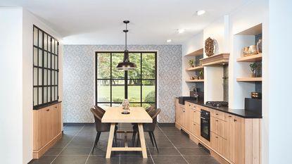 Keuken meer dan ooit een leefruimte