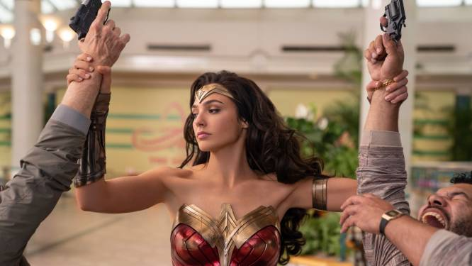 'Wonder Woman 1984' breekt lockdownrecord in VS, studio kondigt meteen nieuwe film aan