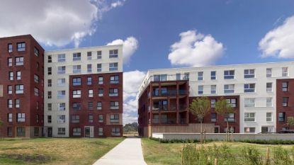 Vastgoedverkoop klapt ineen máár prijzen flats stijgen fors