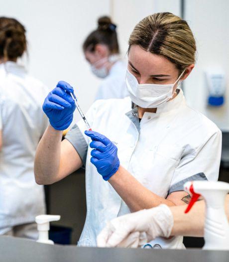 Grote uitbraak corona in Eindhovens verpleeghuis Passaat