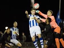 TEC start opnieuw tegen Katwijk, derby tegen FC Lienden in november
