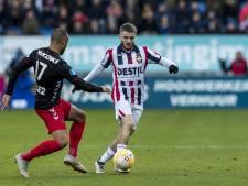 Daniel Crowley (Willem II) voorspelt: Twente maakt einde aan zegereeks FC Den Bosch