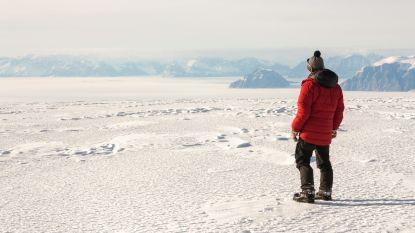 Groenlands ijs smelt in hoogste tempo ooit