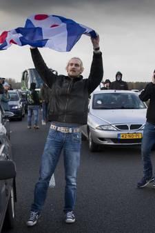 Boze blokkerende Friezen A7 mogelijk strafrechtelijk vervolgd
