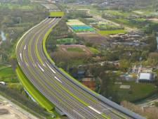 Is verbreden van snelwegen bij Utrecht nog nodig? Dit vinden deskundigen: 'Een auto verkoop je niet zo snel'