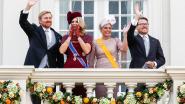 Voor het eerst sinds 1974: Nederlandse royals verschijnen niet op balkon tijdens Prinsjesdag