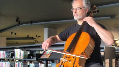 Celloleerkracht stelt cd 'Inner Cello' voor