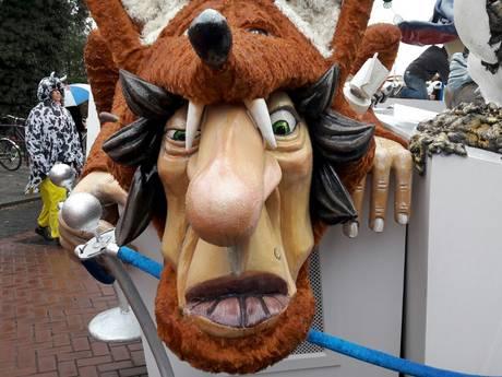 Carnaval Liveblog: Laatste dag met  optocht in Bergen op Zoom
