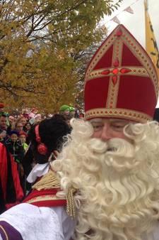 De Sint en zijn pieten zijn weer in het Groene Hart!