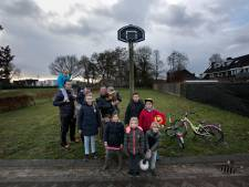 Eeneind in Nuenen vreest vertraging voor veelbesproken trapveldje