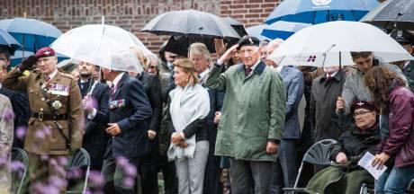 Marcouch: 'Het verlies van Arnhem was het verlies van Nederland'