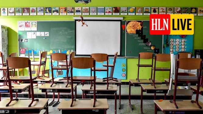 LIVE. Lagere school in Ans sluit de deuren na verschillende besmettingen