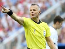 Niet Björn Kuipers maar Argentijn Pitana leidt WK-finale