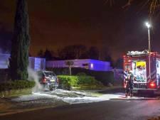 Vijf jaar cel voor 'terreurbranden' in Nuenen door stalker