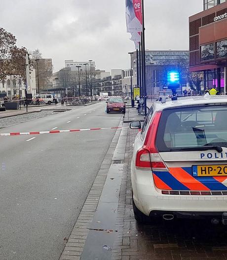 Automobilist (19) aangehouden die fietsster schepte op Schouwburgring