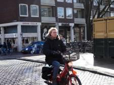 Zwolle roept Kamer op tot invoering helmplicht voor snorfietsers