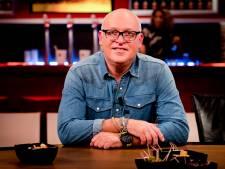René van der Gijp met show naar Ahoy