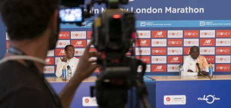 Podcast   'Wereldrecord bij Londen Marathon zeker niet uitgesloten'
