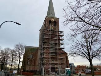 Sint-Martinuskerk staat in de stellingen: startschot voor restauratie gegeven