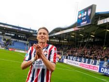 Willem II'er Gladon wordt vader in krankzinnige tijd: 'Dani, maar niet genoemd naar de voetballer'