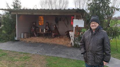 Wijk Donk baadt vrijdag in de kerstsfeer