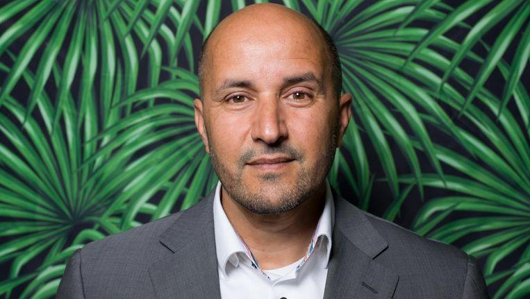 Ahmed Marcouch. Beeld Ivo van der Bent