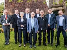 8 inwoners van Losser koninklijk onderscheiden