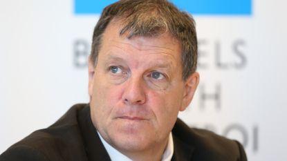 CEO luchthaven Charleroi wordt operationeel directeur van Pairi Daiza