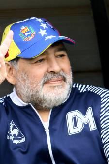 Dolce&Gabbana condamné à verser 70.000 euros à Maradona