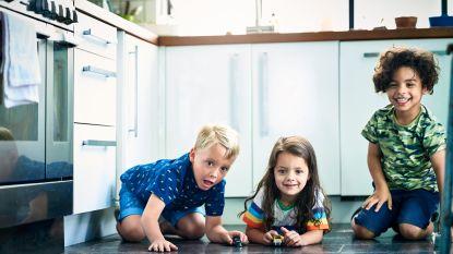 Activity trackers voor kinderen: een slechte of goede evolutie?