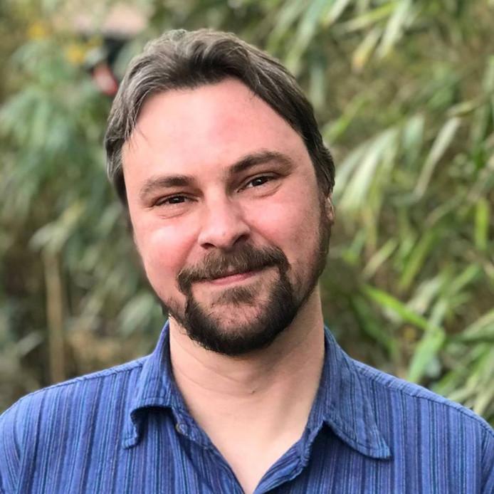 Jeroen Ooijevaar