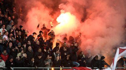 Honderden agenten voor Club-Antwerp: zwaarste risicomatch van het jaar