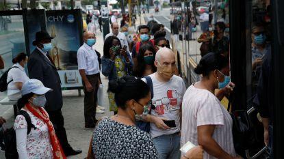 """Miljoen Portugezen moeten opnieuw in hun kot door heimelijke feestjes van jongeren: """"Lissabon niet laatste stad die opnieuw in lockdown gaat"""""""