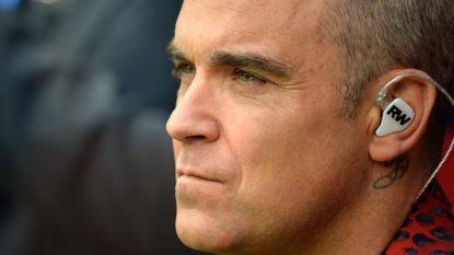 """Robbie Williams gelooft in het bovennatuurlijke: """"Mijn hit 'Angels' gaat over echte engelen"""""""