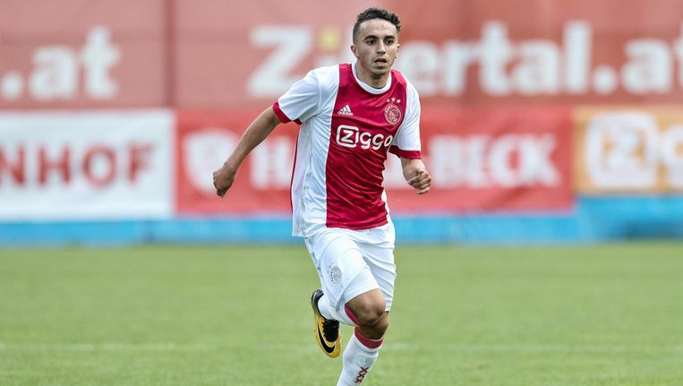 Abdelhak Nouri Beeld anp