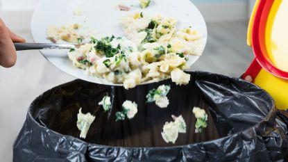 Vlaams gezin verspilt jaarlijks 88 kilo voedsel