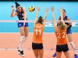 Samenvatting: Nederland legt het af tegen Servië