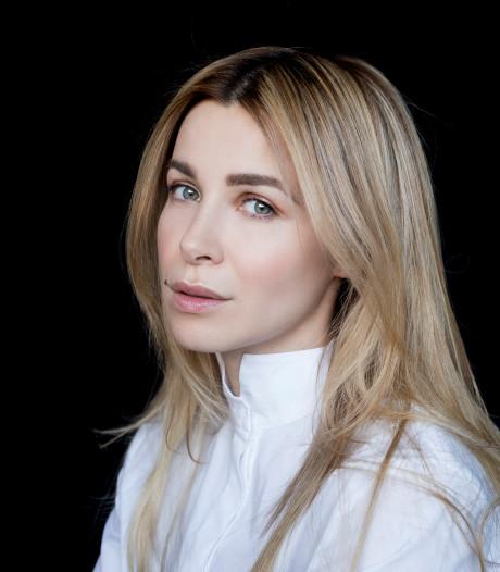 Vuur Russische presidentskandidaat inspireert Victoria Koblenko