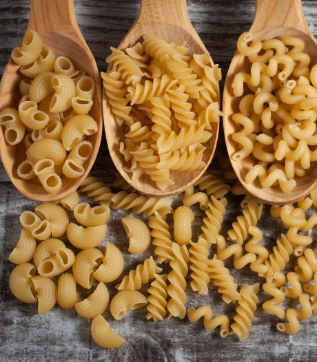 Acht tips voor gezond eten: 'Laat goedkoopste pasta in het schap staan'