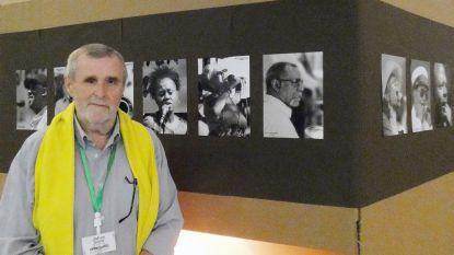 De Grande exposeert jazzfoto's in Roemeense universiteit