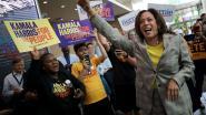 Racistische aanvallen geven Kamala Harris juist wind in de zeilen: krijgt Trump een zwarte vrouw tegen zich?