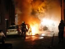 Vermeende pyromaan van Grave naar Pieter Baan Centrum