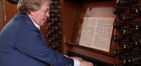 Bekende organist Wim Magré uit Elburg na ziekbed op 57-jarige leeftijd overleden