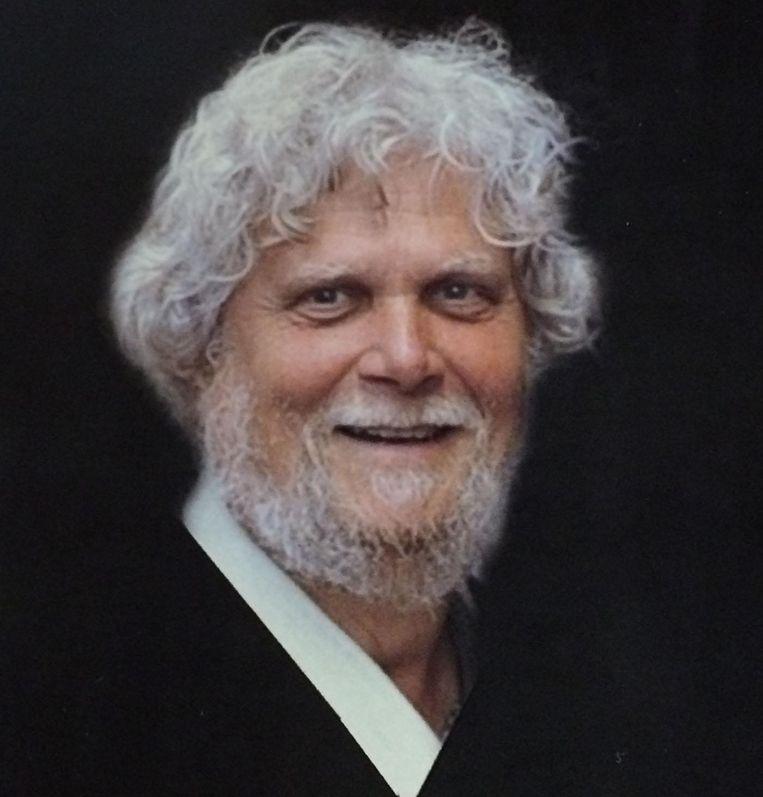 Jan Vanquathem, regisseur van de Bloemencorso.