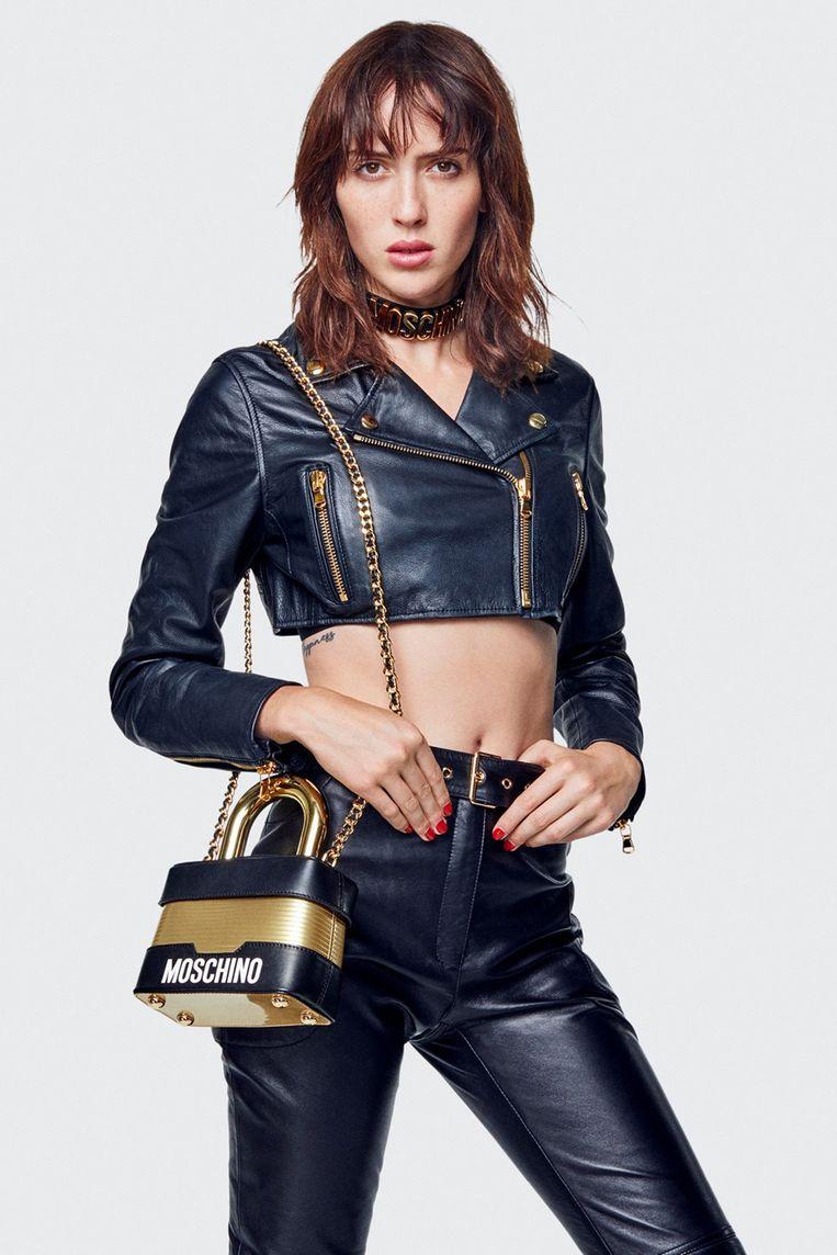 Nieuwe collectie Moschino x H&M