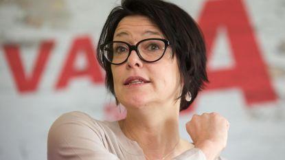Kathleen van Brempt (sp.a) toch lijsttrekker voor Europa