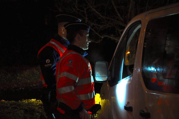 Bij de start van de BOB-campagne worden naar aanleiding van de Verkeersveilige Nacht grote controles uitgevoerd.