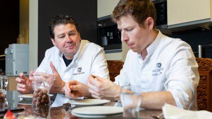 Herman Van Dender ('Bake Off Vlaanderen') proeft marsepein uit de supermarkt: slechts 3 doorstaan de test