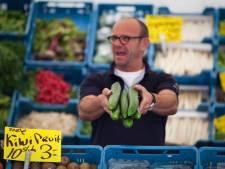 Zaterdagmarkt verdwijnt uit Doesburg